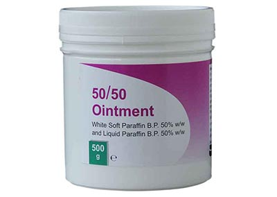 50 – 50 Ointment