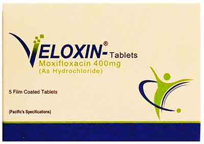 Veloxin