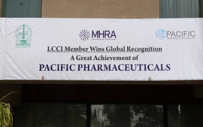 LCCI MHRA RECOGNITION CONFERENCE