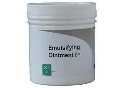 Aqueous Cream BP - Pacific Pharmaceuticals Limited