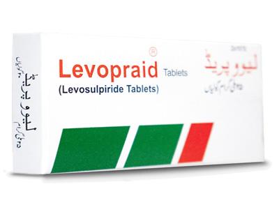 Levopraid 25mg