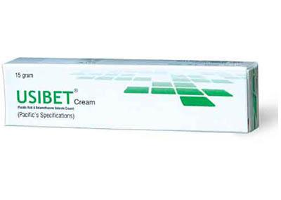 Usibet Cream