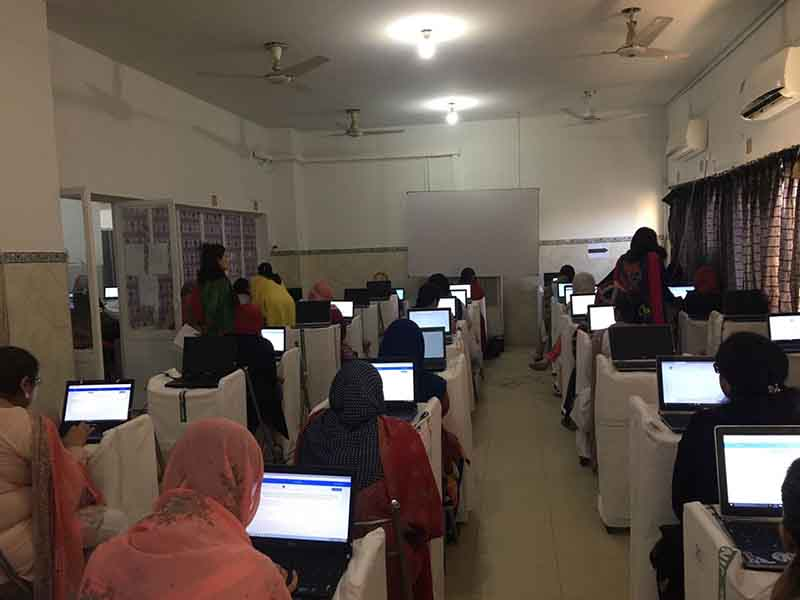 JINNAH GYNE UNIT-II FCPS EXAM SOFTWARE DEVELOPMENT 2017